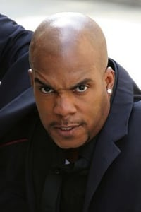 Larnell Stovall