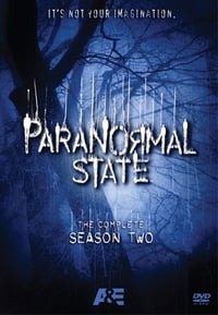 Paranormal State S02E09