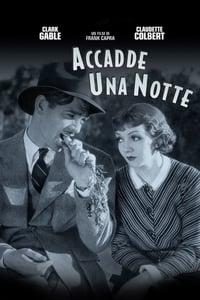 copertina film Accadde+una+notte 1934
