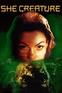 copertina film Lei%2C+la+creatura 2001