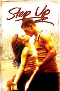 copertina film Step+Up 2006