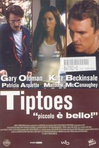 copertina film Tiptoes 2003