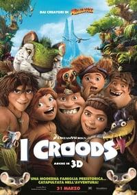 copertina film I+Croods 2013