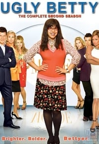 Ugly Betty S02E06