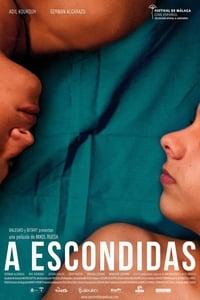 copertina film A+Escondidas 2014