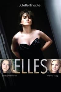 copertina film Elles 2011