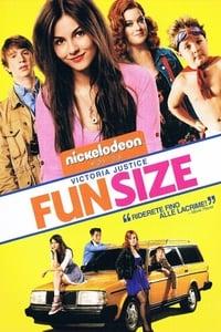 copertina film Fun+Size 2012
