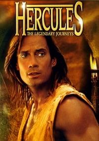 copertina serie tv Hercules 1995