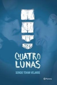 copertina film Cuatro+Lunas 2014