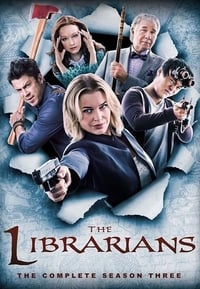 The Librarians S03E05