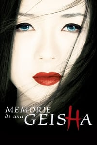 copertina film Memorie+di+una+geisha 2005