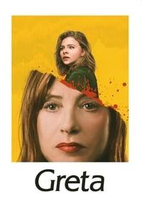 copertina film Greta 2019