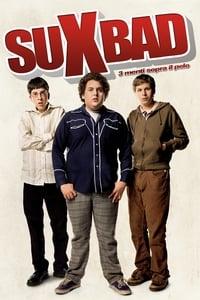 copertina film Suxbad+-+3+menti+sopra+il+pelo 2007