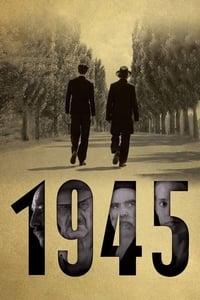 copertina film 1945 2017