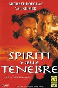 copertina film Spiriti+nelle+tenebre 1996