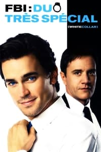 FBI : Duo très spécial (2009)