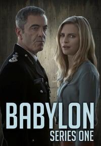 Babylon S01E00