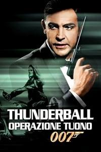 copertina film Agente+007+-+Thunderball+-+Operazione+tuono 1965