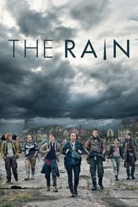 copertina serie tv The+Rain 2018