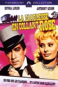 La Diablesse en collants roses (1960)