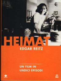 copertina serie tv Heimat 1984