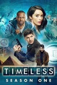 Timeless S01E01