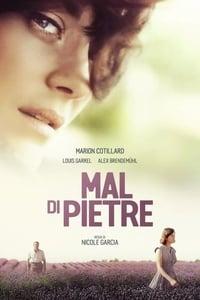 copertina film Mal+di+pietre 2016