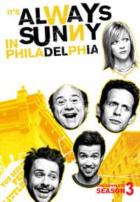 It's Always Sunny in Philadelphia S03E01