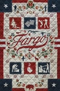 copertina serie tv Fargo 2014