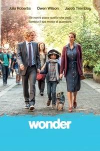 copertina film Wonder 2017