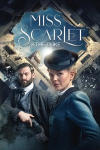 copertina serie tv Miss+Scarlet+%26+the+Duke 2020