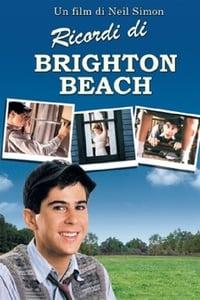 copertina film Ricordi+di+Brighton+Beach 1986