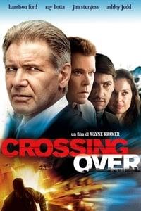 copertina film Crossing+Over 2009
