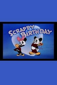 Scrappy Birthday