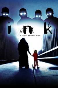 copertina film Ink 2009