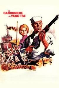La Canonnière du Yang-Tse (1966)