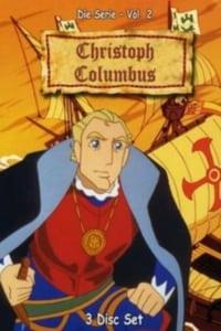 copertina serie tv Cristoforo+Colombo 1992