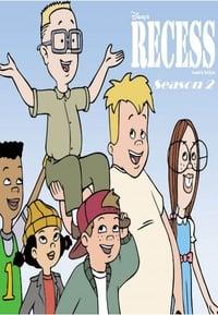 Recess S02E08