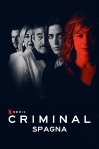 copertina serie tv Criminal%3A+Spagna 2019