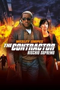 copertina film The+Contractor+-+Rischio+supremo 2007