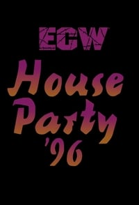 ECW House Party 1996