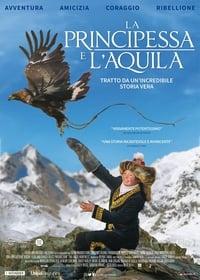 copertina film La+principessa+e+l%27aquila 2016