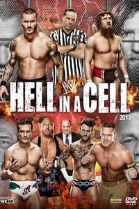 copertina film WWE+Hell+in+a+Cell+2013 2013