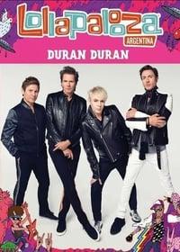 Duran Duran: Lollapalooza Argentina 2017