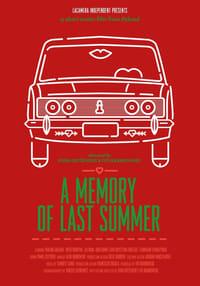 A Memory of Last Summer (2013)
