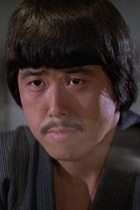 Toshirô Suga