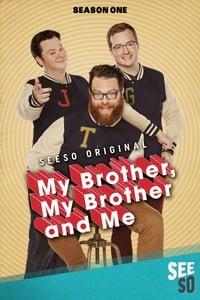 My Brother, My Brother and Me S01E02