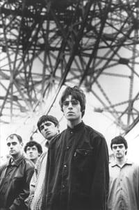 Oasis - Return to Rockfield