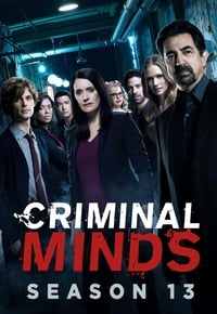 Criminal Minds S13E20