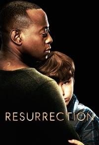 copertina serie tv Resurrection 2014